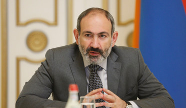 Pashinyan to participate in CSTO Summit in Astana