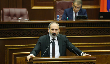 Encouraging labor is a main value for government, says Pashinyan