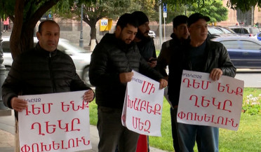 Right Wheel Initiative continues protests