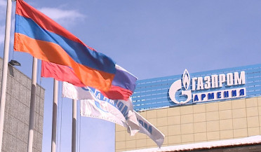 SRC reveals law violations in Gazprom Armenia