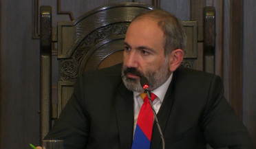 Over 10 billion AMD returned to budget, says Pashinyan