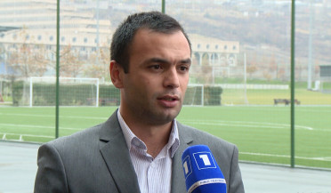 Armenian coaches study for pro license