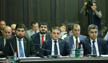 Armenia to receive large environmental grant