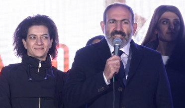 We have found formula to solve problems, says Pashinyan