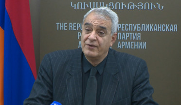 Davit Shanazaryan invited to NSS