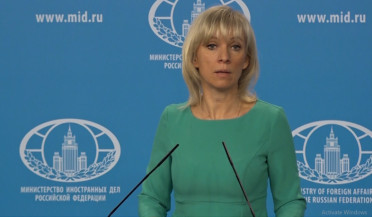 Zakharova describes Armenia-Russia relations dynamic as excellent