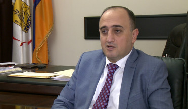 Yerevan 2019 budget discussions concluded