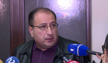 La question de la détention de Robert Kocharyan est en cours d'examen
