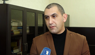 Gyumri has 88 buildings at seismic risk