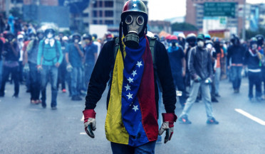 Situation in Venezuela remains tense
