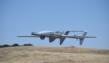 Israel Defense Ministry cancels drone export license
