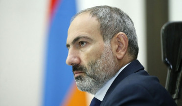 Nikol Pashinyan to pay official visit to Germany