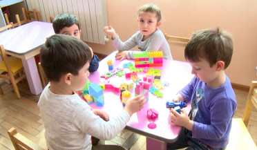 City Hall introduces new kindergarten management system