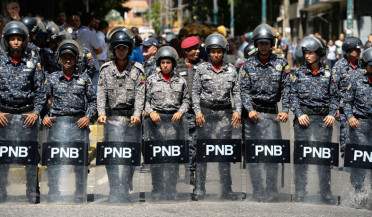 Situation remains tense in Venezuela