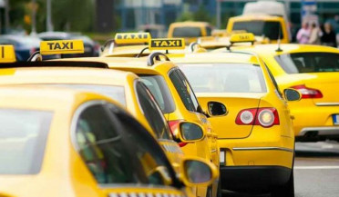 Taxi drivers demand annulment of penalties