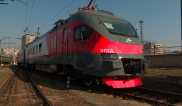Yerevan-Gyumri route has new train