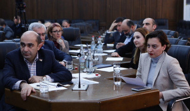 Representatives of Armenian Parliament in international institutions