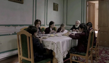 Gyumri tragedy at Film Festival Rotterdam