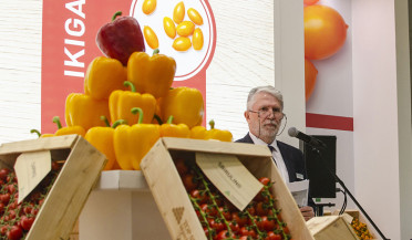 Armenia participates in Berlin 2019 Fruit Logistica Exhibition