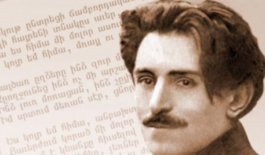 Armenia celebrates Vahan Teryan's birthday
