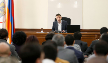 City Council discusses Yerevan issues