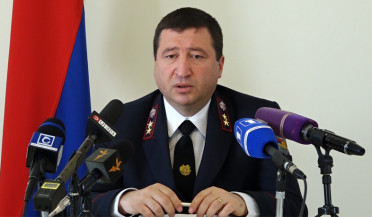 Shirak Prosecutor's Office reviews year