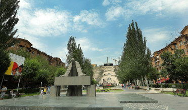 Solved and unsolved issues of Yerevan