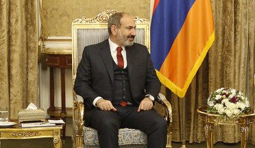 Nikol Pashinyan gives exclusive interview to IRNA