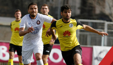 Pyunik beats Alashkert in Armenian Premier League
