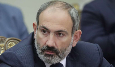 Nikol Pashinyan gives interview to TASS Agency