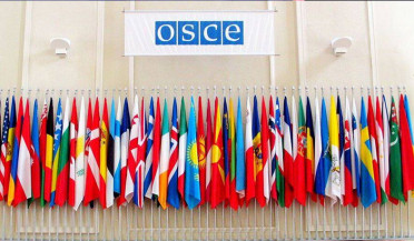 OSCE Minsk Group issues statement