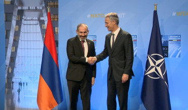NATO week launches in Yerevan