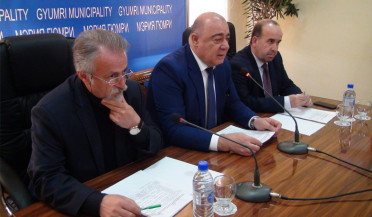 Homelessness issue in Gyumri is on governmental agenda