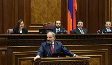 Pashinyan and Aliyev to meet on March 29