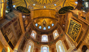 International News: Hagia Sophia to become mosque