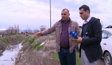 Six wastewater treatment stations remain in Armenia
