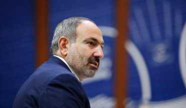 PM Pashinyan addresses PACE Assembly