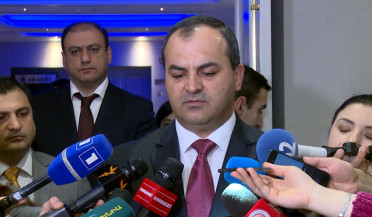 Anti-corruption conference opens in Yerevan