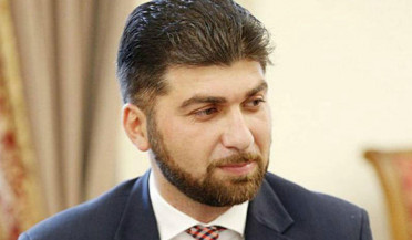 Davit Sanasaryan charged with abuse of power
