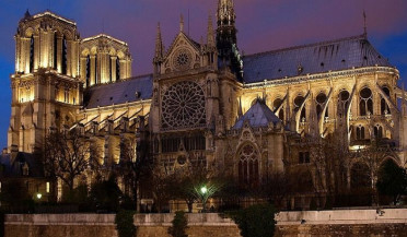 Review: Fire at Notre Dame Cathedral