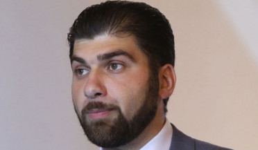 Davit Sanasaryan's lawyers appeal to Prosecutor's Office