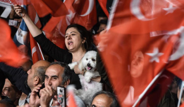 Turkey decides to rerun Istanbul Mayor election