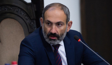 Nikol Pashinyan reviews one year as PM