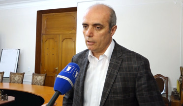 Shirak State University fails to elect rector