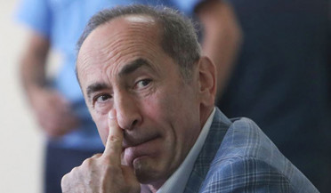 Kocharyan detention hearing postponed