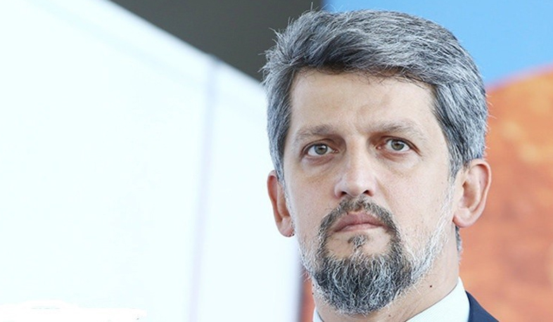 Paylan files complaint to Turkish TV Board over teenager conversion