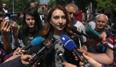 Civil protests against juridical system continue