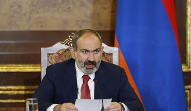 Prime Minister Nikol Pashinyan's Statement on Judiciary System