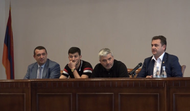 Tavush farmers introduced to state support programs