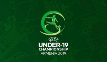 Football celebration expected in Armenia in summer